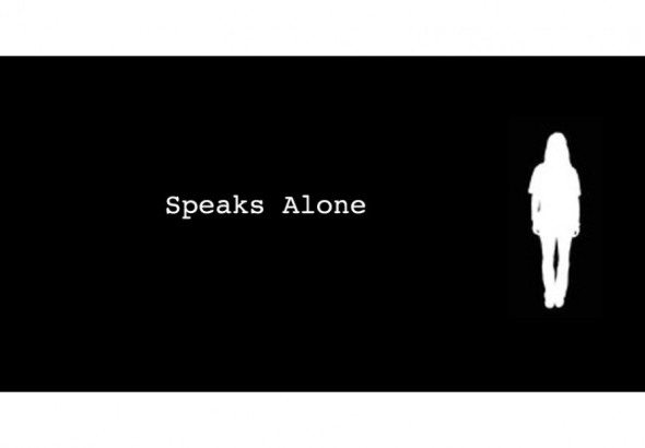 Speaks Alone