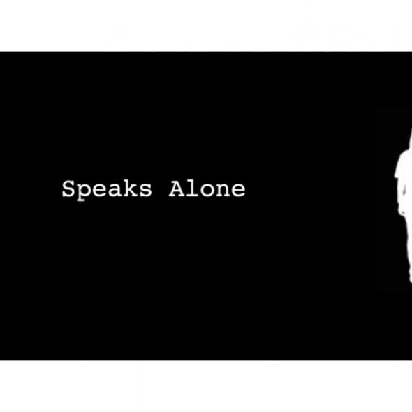 Speaks Alone