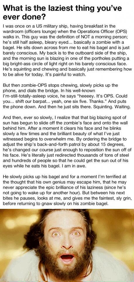 OMG Brilliant