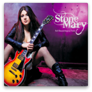 Stone Mary - Hell Bound Gypsy Train