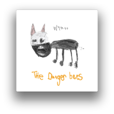 The Danger Bees - Wyatt