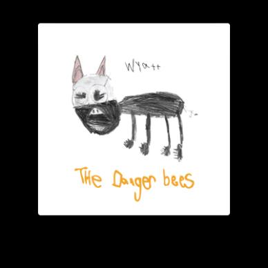 The Danger Bees - Wyatt