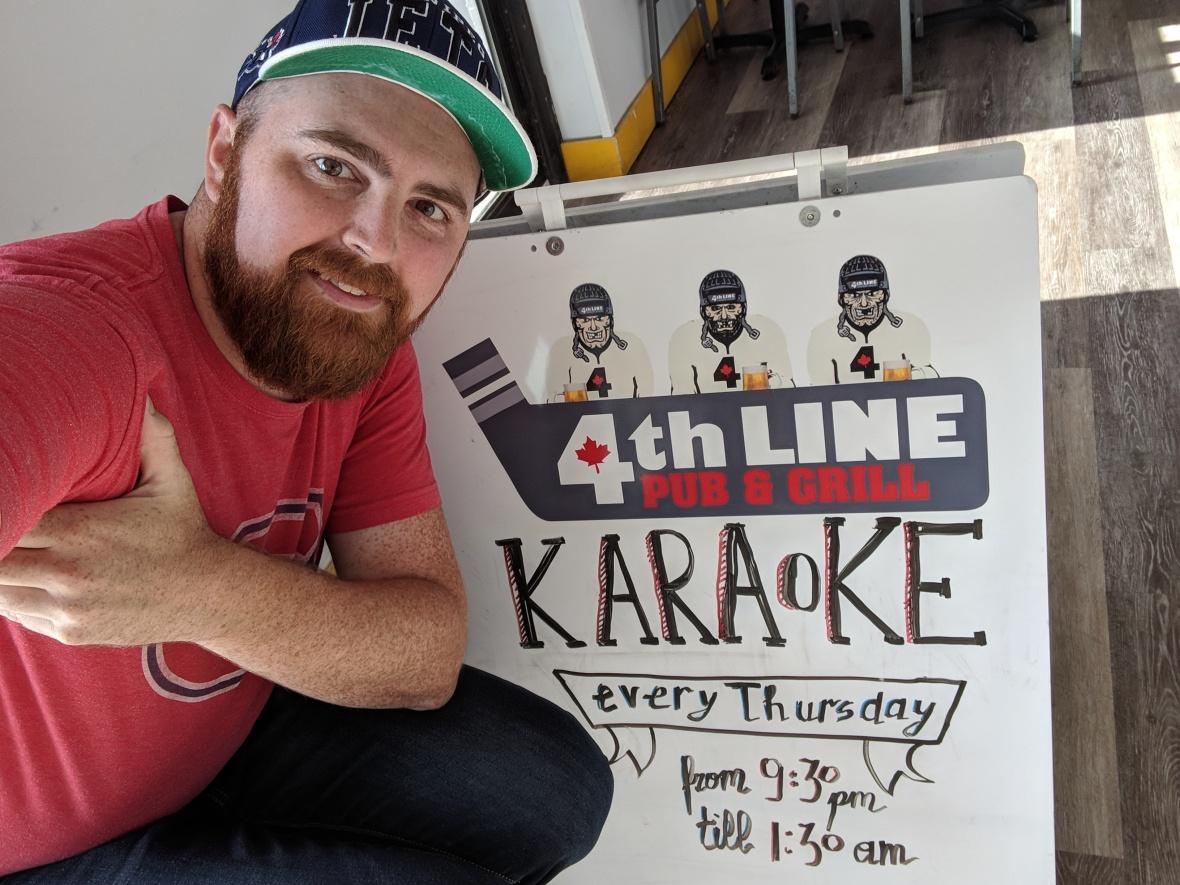 karaoke-at-4thLine