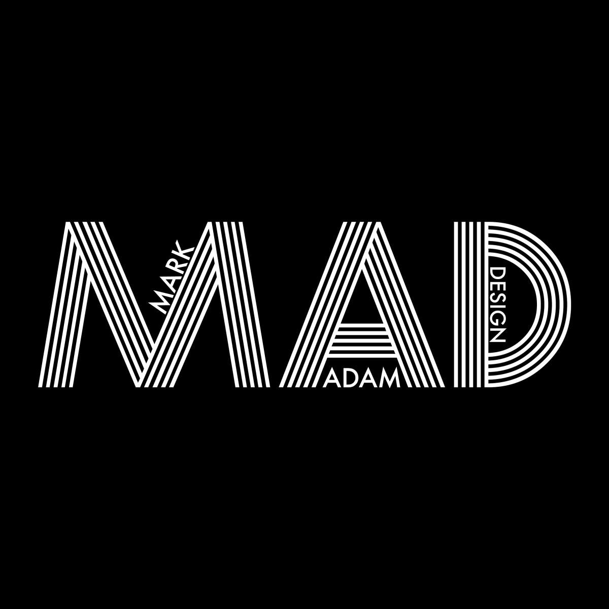 Adam Design mal adjusted media is now mark adam design – markadam.ca